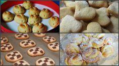 Самое вкусное, полезное и оригинальное детское печенье нужно готовить своими руками! И, конечно же, кушать его вместе с детьми и без них - тоже! :)