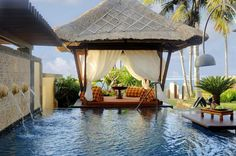 The St. Regis Bali Resort @stregisbali
