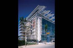 British Pavilion Expo < Projects | Grimshaw Architects