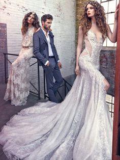 Fairy Tale Wedding Dresses http://www.confettidaydreams.com/fairy-tale-wedding-dresses/