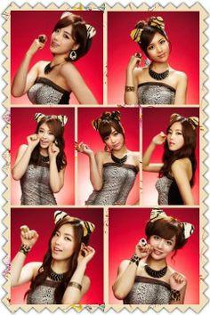 T-ara♪の画像:みゅぁたん♪秘密の部屋★