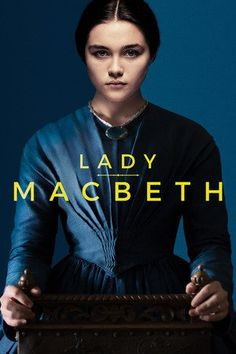 Watch Lady Macbeth (2017) Full Movie Streaming HD
