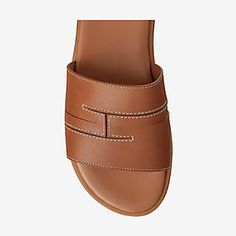 Mens Slippers - Ways To Successfully Owning Many Great Shoes Leather Slippers For Men, Mens Slippers, Summer Slippers, Summer Shoes, Leather Sandals Flat, Leather Shoes, Shoes Heels Wedges, Shoes Sandals, Slipper Sandals