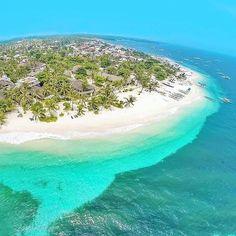 Malapascua Island Cebu  Philippines  Photo by @jaypeeswing  #cebu #philippinesFun Travel in the Philippines (y)
