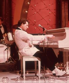 Jerry Lee Lewis cousin Roger Melvin