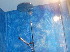 Synthetisch dekorative fugenlose Spachtelung – Massimo Maltese