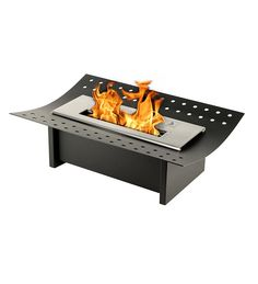 For use in possible fire feature. Portable Fireplace, Fireplace Grate, Fireplace Doors, Fire Pit Coffee Table, Outdoor Heaters, Traditional Fireplace, Fire Glass, Fireplace Accessories, Hearth