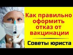 Как юридически правильно отказаться от вакцинации от коронавируса - YouTube Tourism, Youtube, Turismo, Youtubers, Travel, Youtube Movies, Traveling