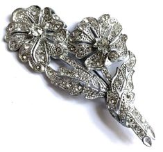 Antiques For Sale, Vintage Jewelry, Brooch, Fashion, Moda, Fashion Styles, Brooches, Vintage Jewellery, Fashion Illustrations