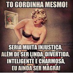 Gorda Magra Linda