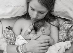 A Birth Photographer Shares the Story Behind the Most Real, Raw and Wrenching Photos of Women Giving Birth