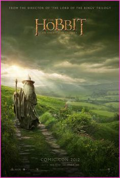 The Hobbit: Watch the new trailer #movies