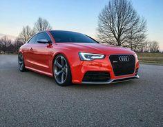 #Audi_RS5