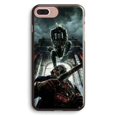 Dishonored Apple iPhone 7 Plus Case Cover ISVD313