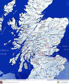 ~Scottish Genealogy~
