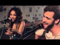 """Call Me Maybe"" / ""Payphone"" MASHUP! (ft. Jessica Jarrell & James Alan)"