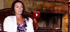 Click on the image to watch this 6 minute clip of Charlene explaining how Ty and her got started sharing The Truth About Cancer with the world and why we do what we do everyday.  What they found was so shocking that we had to compile it all in one place and bring it to you through The Truth About Cancer: A Global Quest.