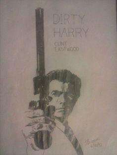 Dirty Harry Artist : Jackie Bateman