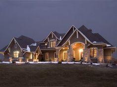 Find Unique House Plans and Home Plans at TheHousePlanShop.com