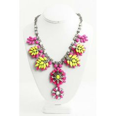 """Highlight Of My Day Necklace (More Colors) enter SOFLAGRL under """"view cart"""" for a discount"""