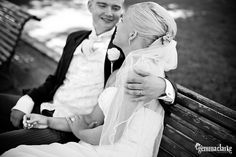 Tanja and Jukka's Helsinki Wedding