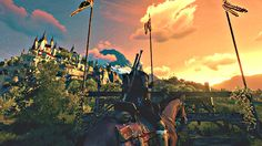 The Witcher 3: Wild Hunt - GOTY trailer teases 150 hours of peerless adventure