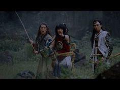 [au, Web ad] https://www.youtube.com/watch?v=EHoQ4DNCi8c  Masaki Suda, Shota Matsuda, Gaku Hamada, Kenta Kiritani