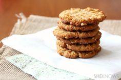 Tips to make any recipe gluten-free