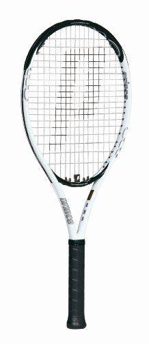 Prince O3 Hybrid Spectrum OS Prestrung Tennis Racquet (4 3/8) by Prince. $74.64. Pre-Strung Racquet. Save 17% Off!