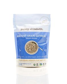 Ancient Grain Oatmeal Original