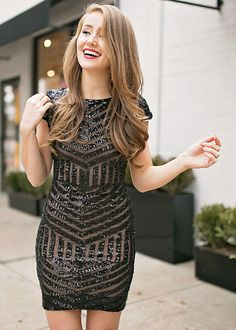 what to wear on new year's eve | NYE outfit ideas | new year's eve fashion | outfits for new year's eve | style tips for NYE || a lonestar state of southern