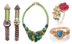 moveSlightly: Trend: Craft Fair Jewelry