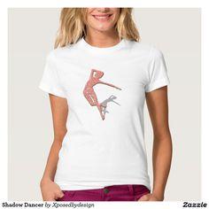 Shadow Dancer Shirts