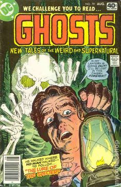 Ghosts #79