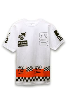 Been Trill Grand Prix Race Day T-Shirt at PacSun.com