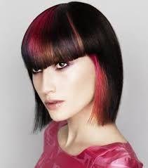 Resultado de imagen para peinados COLORES