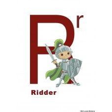 Print 'Ridder'
