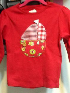 Camisola de manga comprida. Vários tamanhos e cores. Encomenda através da loja online em pinturas da lyra