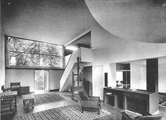 Fondation Le Corbusier - Buildings - Maison Cook