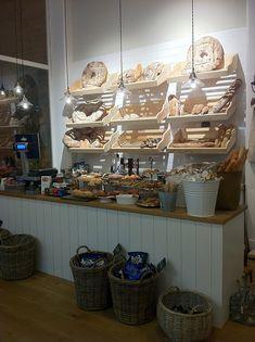 galicia cool magazine: PANDELINO Bakery Shop, en a Coruña
