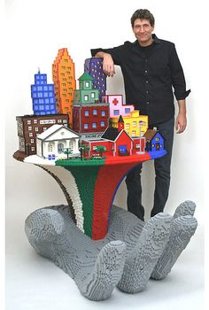 Very cool lego creation! Wish i could do this!!!