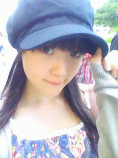 SKE48オフィシャルブログ : まなのん(花・з・)~♪ http://ameblo.jp/ske48official/entry-11322744230.html
