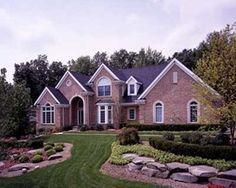 Ingomar Farms: Clarkston, MI, New homes by Castlewood Custom Homes