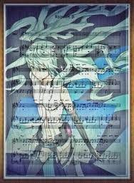 「さようならメルリー(meluri) Daisuke Kurosawa feat. 初音ミク (オリジナル曲)」の画像検索結果