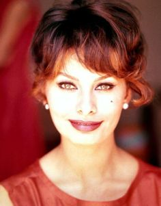 """""""You give but little when you give of your possessions. It is when you give of yourself that you truly give.""""  - Sophia Loren"""