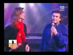 Al Bano & Romina Power- Navidad Ha Llegado (TV Galicia)