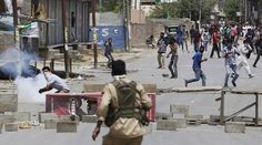 Suspected rebels shoot dead policeman in south Kashmir's Pulwama Read more - http://u4uvoice.com/?p=234235