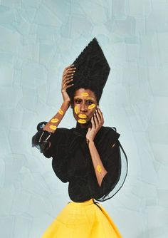 <p>Its been now 7 years ago that we discovered the work of great collage artist Lola Dupre! Been following her since then and still loving her unique style! Here is a editorial she worked on for Remix Magazine and again we love it! CREDITS: Hedonismo for REMIX Magazine Photography : Tatu García Collage : Lola…</p>