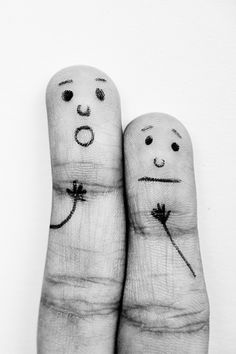 Fun thing to do with the kids Funny Fingers, Finger Fun, Illustration Photo, Funny Cute, Black And White Photography, Make Me Smile, At Least, Artsy, Design Inspiration