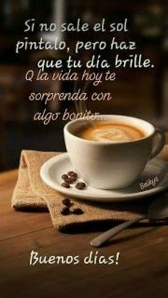 Good Morning Funny, Good Morning Coffee, Good Morning Greetings, Good Morning Quotes, Coffee Wine, Motivational Phrases, Latte, Tableware, Loneliness